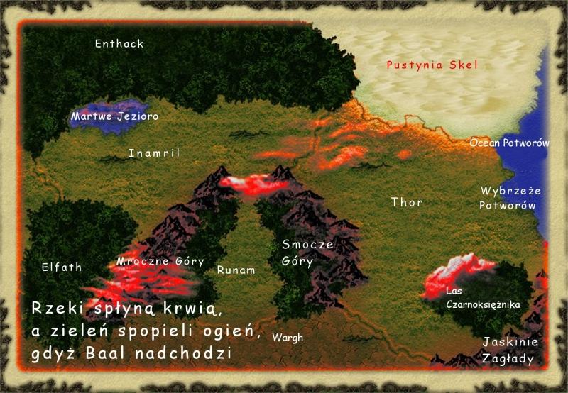Mapa Anwaru